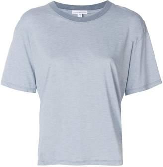 James Perse boxy oversized T-shirt