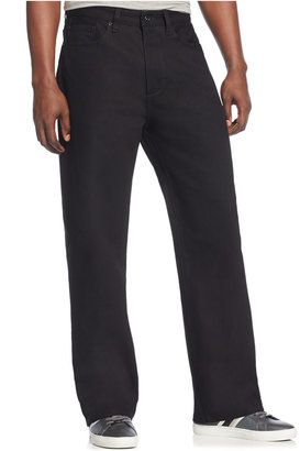 Sean John Men's Original-Fit, Only at Macy's Garvey Jeans, Only at Macy's, Overdyed Black $69.50 thestylecure.com