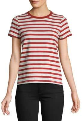 Madewell Striped Cotton Tee