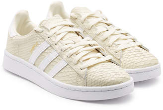 adidas Campus Leather Sneakers