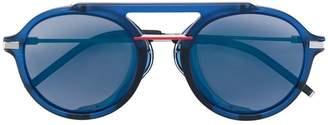 Fendi Eyewear aviator sunglasses