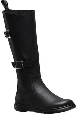 Dr. MartensWomen's Dr. Martens Caite Buckle Wrap Boot