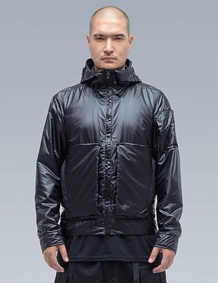 Acronym HD Nylon Polartec Alpha Liner Jacket