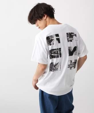RAGEBLUE (レイジブルー) - 【GILDAN】フォトプリントTシャツ