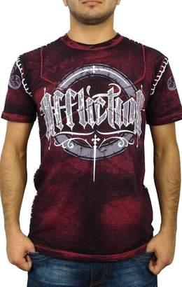 Affliction Men's Windsor T-Shirt M