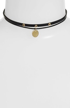 Women's Jules Smith 'Brea' Choker Necklace $40 thestylecure.com