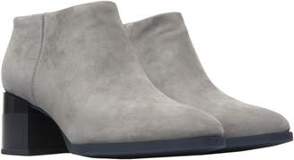 Camper Hanna Leather Bootie