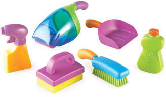 Learning Resources 6-Piece Clean It Set