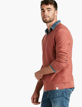 Lucky Brand Yneck Sweater