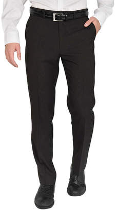 Dockers Mens Slim Fit Pleated Pant