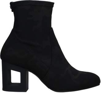 Pedro Miralles Ankle boots - Item 11702916XW