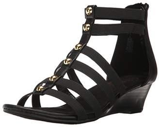 Aerosoles Women's Awesome Wedge Sandal