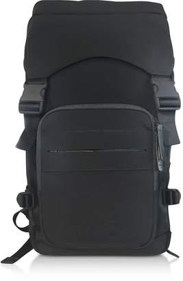 Y-3 Y 3 Black Ultratech Backpack