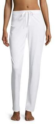 Natori Basic Cotton Pants