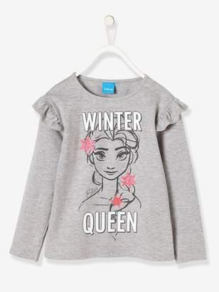 Vertbaudet Girls' Frozen Top