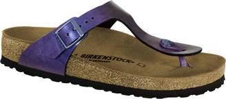 Birkenstock Unisex Gizeh Birko-Flor Sandals 6 W / 4 M US