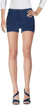 American Vintage Denim shorts - Item 42607001CV