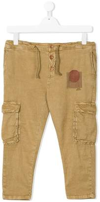 Bobo Choses pocket cargo pants