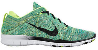 Nike Womens Flyknit Training Shoes