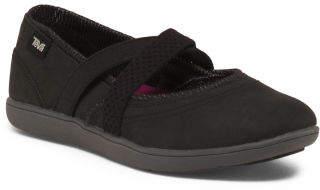 Maryjane Comfort Slip On Shoes