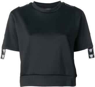Kappa side panel T-shirt