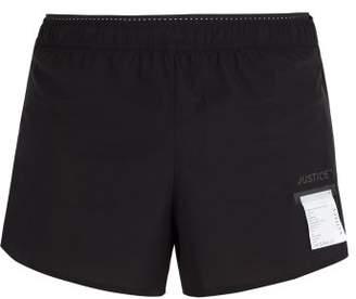 "Satisfy Justice Sprint 2.5"" Shorts - Mens - Black"