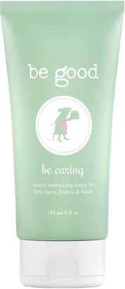 Be Good Be Caring Natural Body Lotion For Kids $20 thestylecure.com