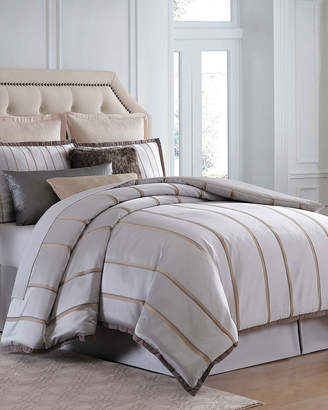 Charisma Rhythm California King Comforter Set