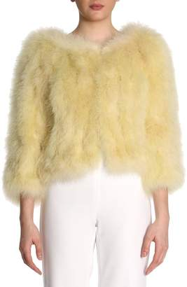 Prada Fur Coats Fur Coats Women