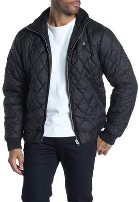 G Star Meefic Quilted Jacket