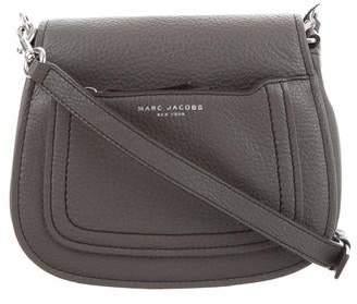 049b0533e24394 Marc Jacobs Grey Leather Crossbody Bags For Women - ShopStyle Australia
