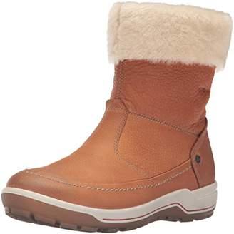 Ecco Women's Trace Boot-W Snow