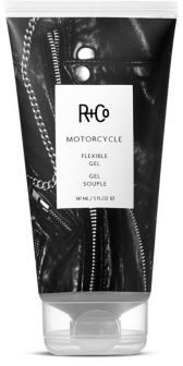 R+Co MOTORCYCLE Flexible Gel/5 oz. $26 thestylecure.com