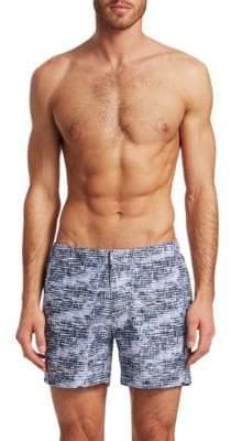 MODERN Tie Dye Swim Shorts