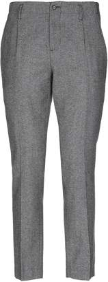 Daniele Alessandrini Casual pants - Item 13330023WM