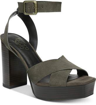 a379cd757b8e Franco Sarto Platform Sandals For Women - ShopStyle Canada