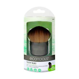 EcoTools Glow Buki Brush 1 ea