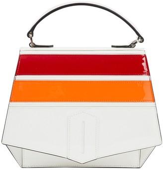 Byredo White Patent leather Handbag