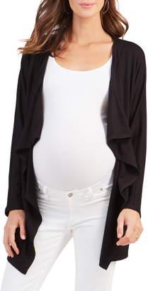 Ingrid & Isabel Cozy Maternity/Nursing Cardigan