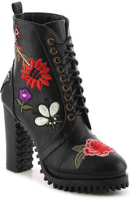 Penny Loves Kenny Frank Combat Boot - Women's
