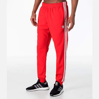 adidas Men's adicolor Superstar Track Pants