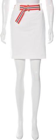 Ralph Lauren Spring 2016 Pencil Skirt