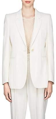 Isabel Marant Women's Praise Twill Blazer - White