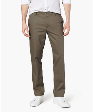 Dockers Slim Fit Signature Khaki Lux Cotton Stretch Pants Slim