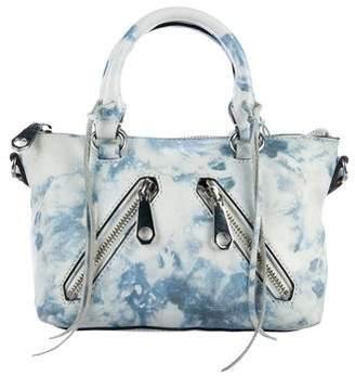 Rebecca Minkoff Tie-Dye Crossbody Bag
