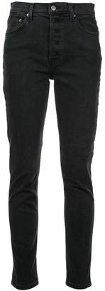 Reformation Serena High Skinny jeans