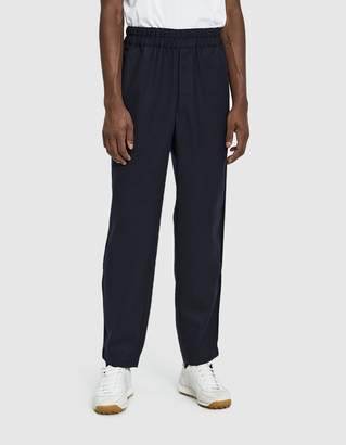 Comme des Garcons Wool Twill Trouser