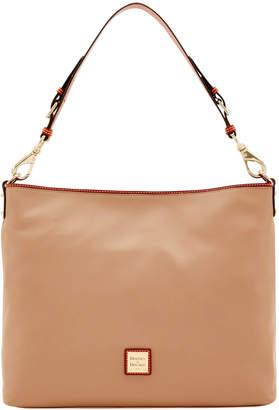 Dooney & Bourke Wexford Leather Extra Large Courtney Sac