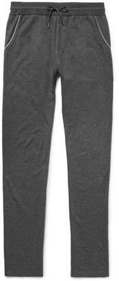 Loro Piana Cashmere And Cotton-Blend Sweatpants