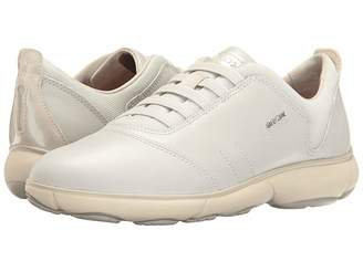 Geox W NEBULA 3 Women's Lace up casual Shoes